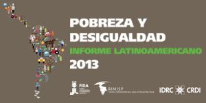 Informe latinoamericano 2013