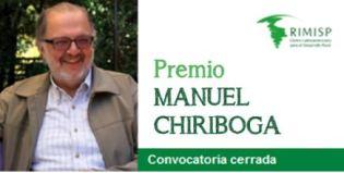 Premio Manuel Chiriboga