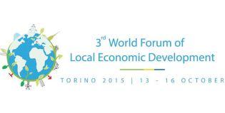 3er Foro Mundial de Desarrollo Económico Local