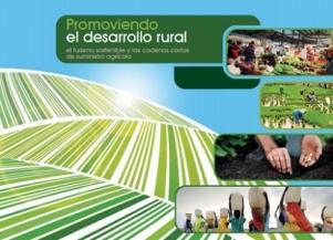 """""""Promoviendo el desarrollo rural: el turismo sostenible y las cadenas cortas de suministro agrícola"""