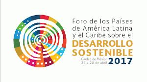 Foro de los Países de América Latina y el Caribe sobre el Desarrollo Sostenible – 2018