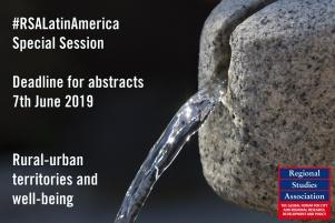 RSA – 2019 Latin America Division Conference