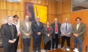 """Seminario """"Situación actual y desafíos de la ruralidad chilena en el siglo XXI"""""""