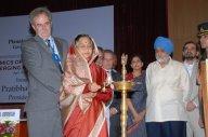 Galería de Imágenes – Conferencia India