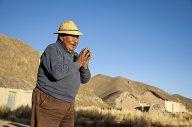 Mancomunidad Minera – Oruro [Bolivia] – abril 2013