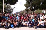 Laboratorio Territorial Diplomado DT-IC Valle del Colca 2013