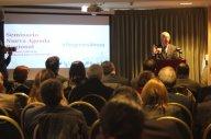 Seminario Nueva Agenda Regional