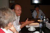 México: Reunión de expertos para generar propuestas de políticas públicas para el campo