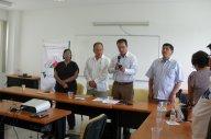 México: Reunión creación del Grupo Diálogo Rural (GDR) Oaxaca