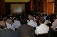 Taller difusión del Proyecto Conocimiento y Cambio en Oaxaca, México
