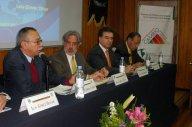 Taller difusión Proyecto Conocimiento y Cambio en UNAM, México