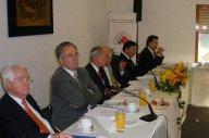 Reunión Conformación del GDR en México
