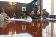 Reunión Conformación del GDR en Colombia