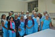 Laboratorio Territorial Chuquisaca para Fortalecimiento MIGA, 2013 (Bolivia)