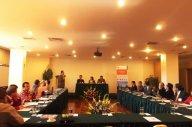 Encuentro Gobernanza Territorial