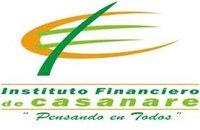 Colombia – Región Casanare, Instituto Financiero del Casanare (IFC)