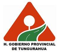 Ecuador – Región Tungurahua, Gobierno Provincial de Tungurahua