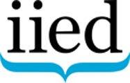 Instituto Internacional para el Ambiente y el Desarrollo (IIED)