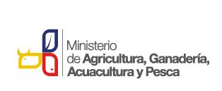 Ministerio de Agricultura, Ganadería, Acuacultura y Pesca (MAGAP)