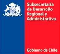 Partners – Office of the Undersecretary of Regional Development, Ministry of the Interior (SUBDERE)