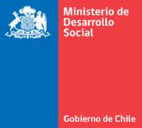 Ministerio de Desarrollo Social Chile