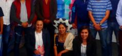 Reunión del Grupo de Diálogo Andino